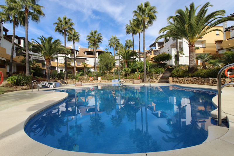Middle Floor Apartment Bahía de Marbella
