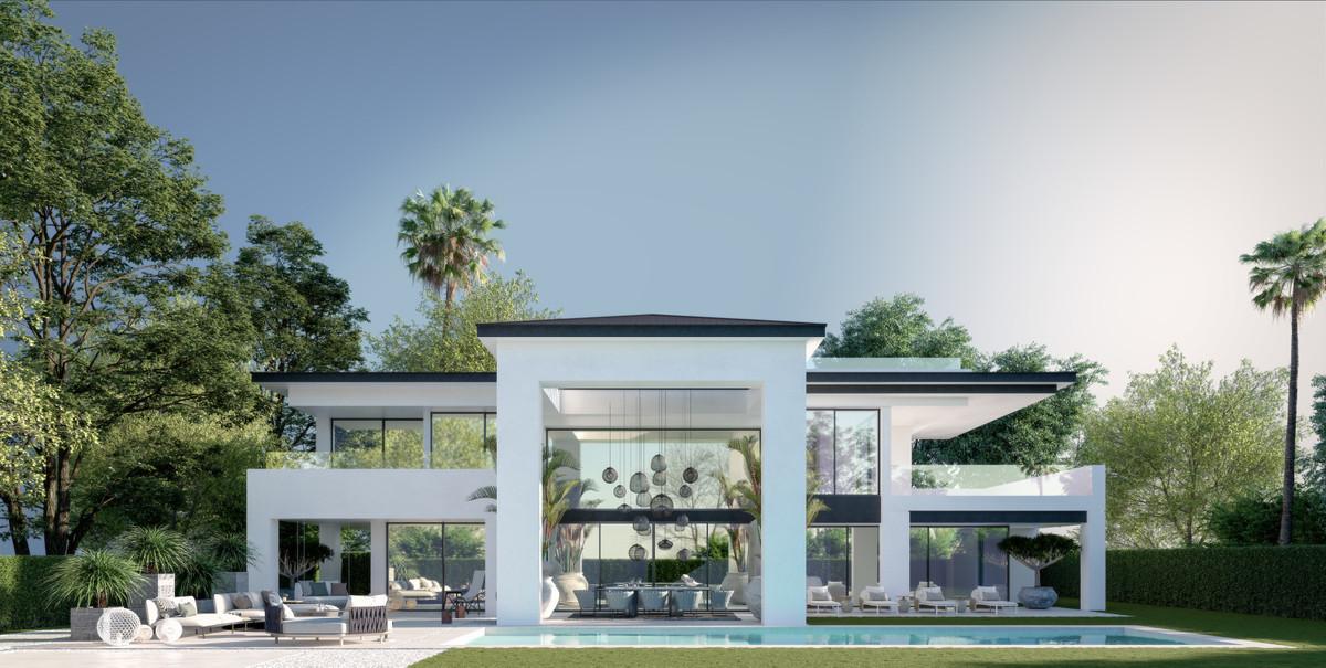 Villas en Cortijo Blanco R3651758