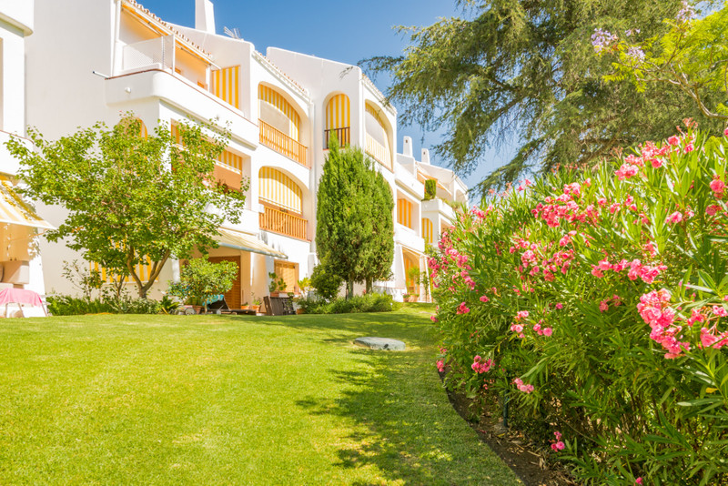 Maisons Nueva Andalucía 13
