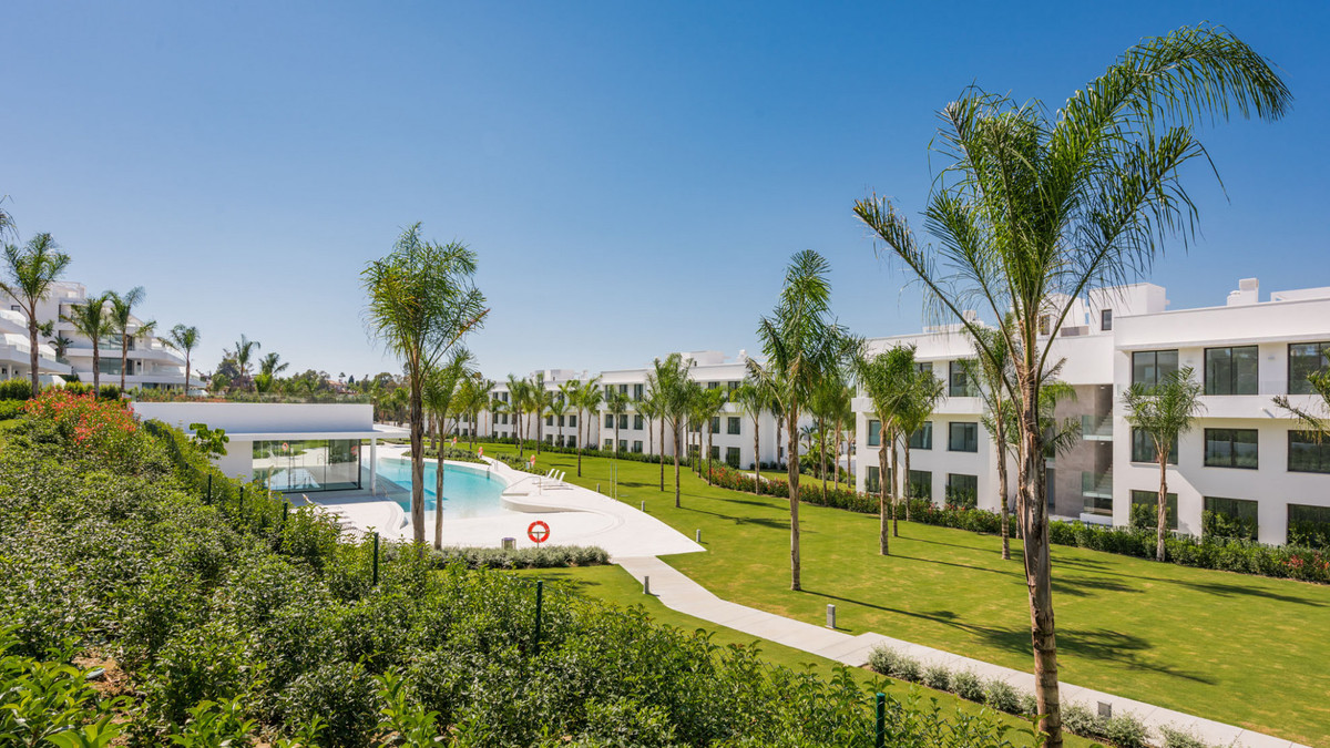 Located between Marbella and Estepona, in the heart of Atalaya Alta, the urbanization is located in ,Spain