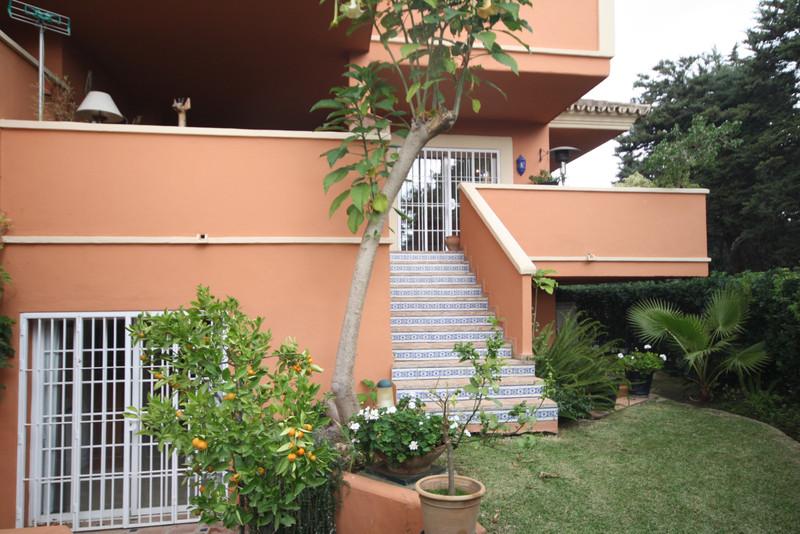 Marbella Banus Apartamento Planta Baja, Nueva Andalucía – R3543031