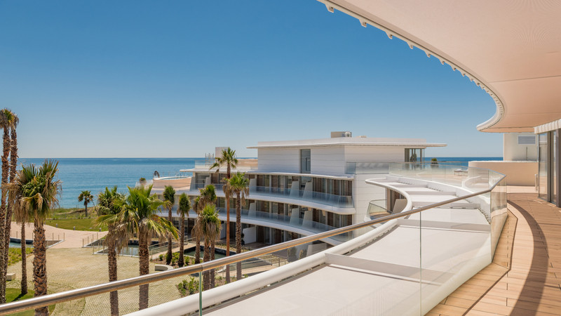 Apartments for sale Alcazaba Beach 11