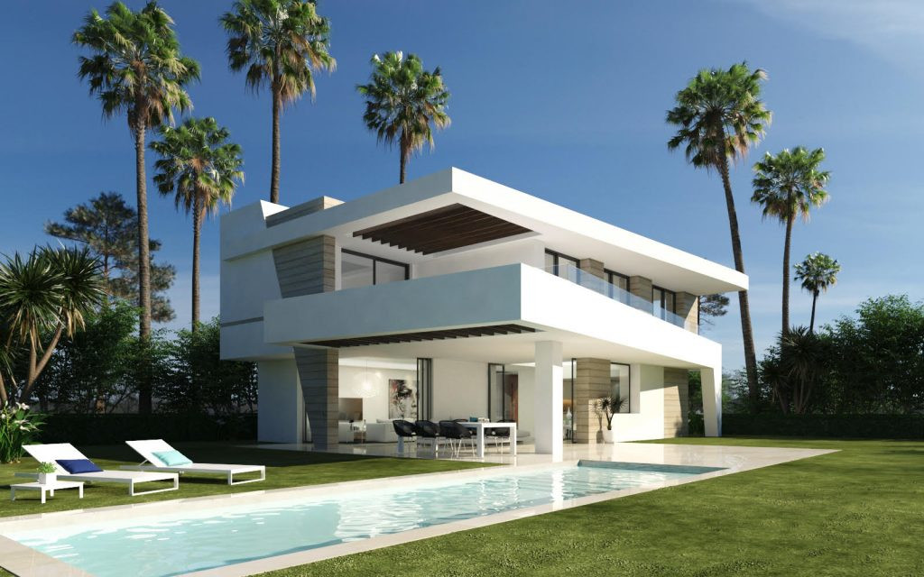 New Development: Prices from € 549,500 to € 749,500. [Beds: 3 - 3] [Baths: 3 - 4] [Built s,Spain