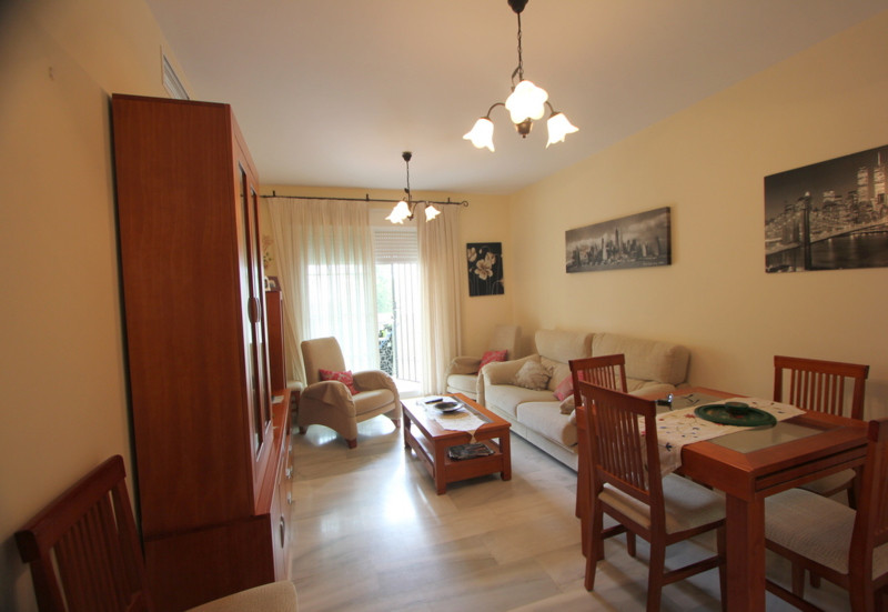 BARGAIN!!! BEAUTIFUL AND ALMOST NEW, JUST 200 METTERS TO THE BEACH LA CARIHUELA!!!  Middle Floor Apa,Spain
