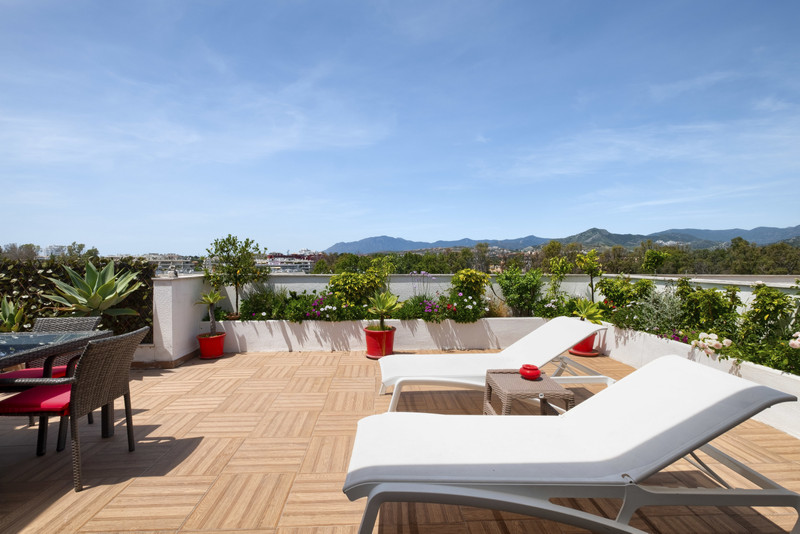 Immobilien Guadalmina Alta 4
