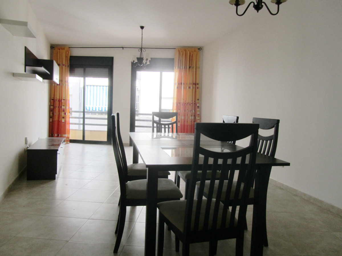 Beautiful apartment in the center of San Pedro de Alcantara, consists of two bedrooms and two bathro,Spain