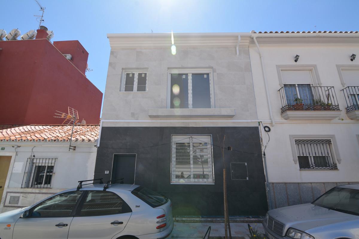Adosado en Venta en Fuengirola