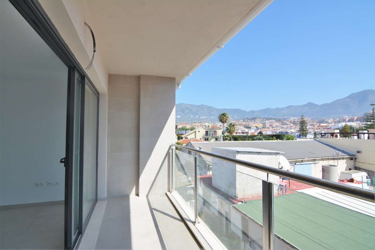 Middle Floor Apartment for sale in Los Boliches R3850945