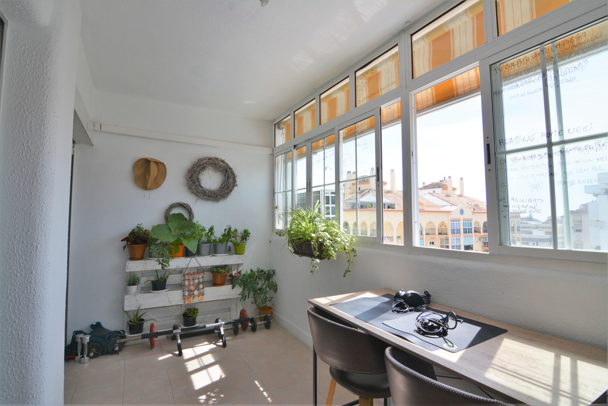 Apartment Middle Floor Fuengirola Málaga Costa del Sol R3651632 2
