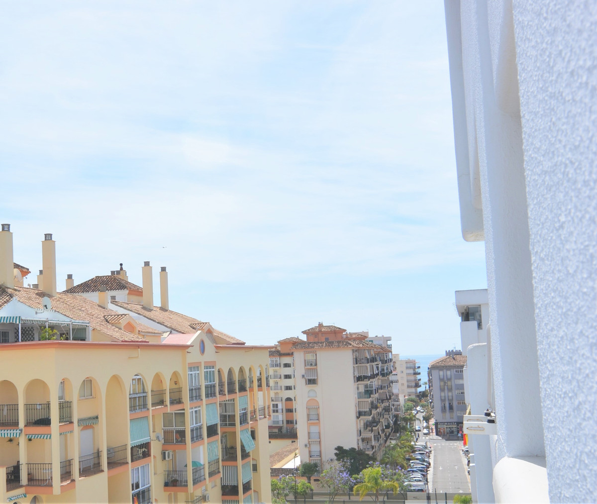 Apartment Middle Floor Fuengirola Málaga Costa del Sol R3651632 4