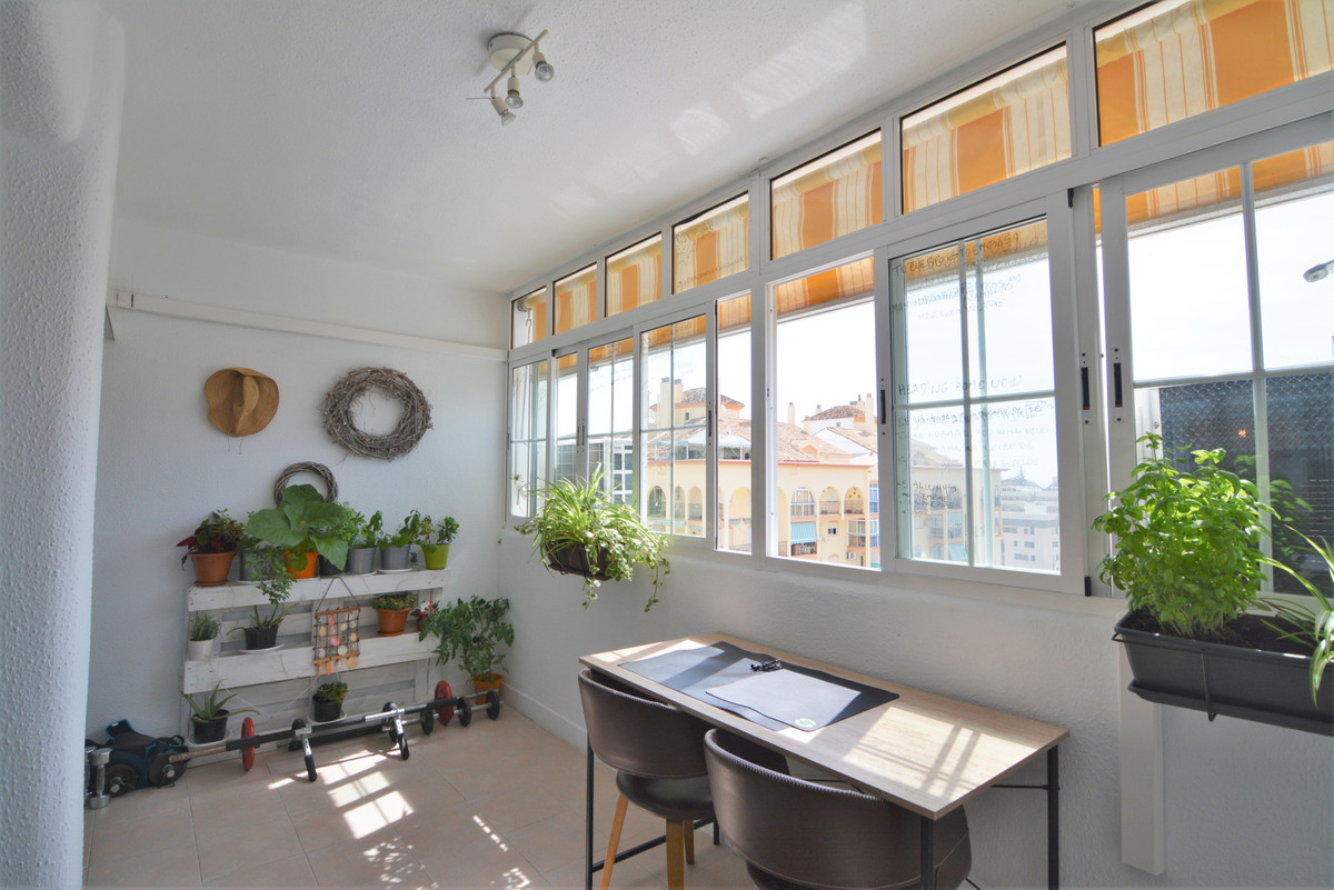 Apartment Middle Floor Fuengirola Málaga Costa del Sol R3651632 8