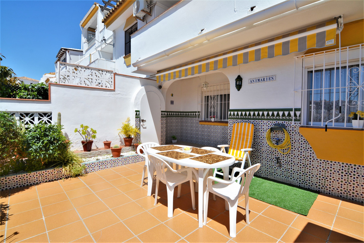 Beautiful bright and spacious house for sale in Benalmadena. Costa LA LOMAS DE BENALMAR  Huge outdoo, Spain