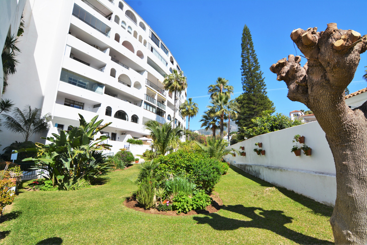 Middle Floor Apartment for sale in Torreblanca R3823990