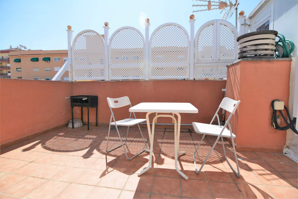 For sale duplex penthouse of 120 m, on 2 floors. Lounge dining room, 2 bedrooms, 2 bathrooms and ful,Spain