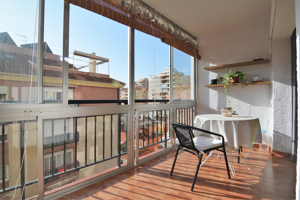 Nice apartment in Los Boliches, close to all kinds of services and amenities. Less than 600 meters f, Spain