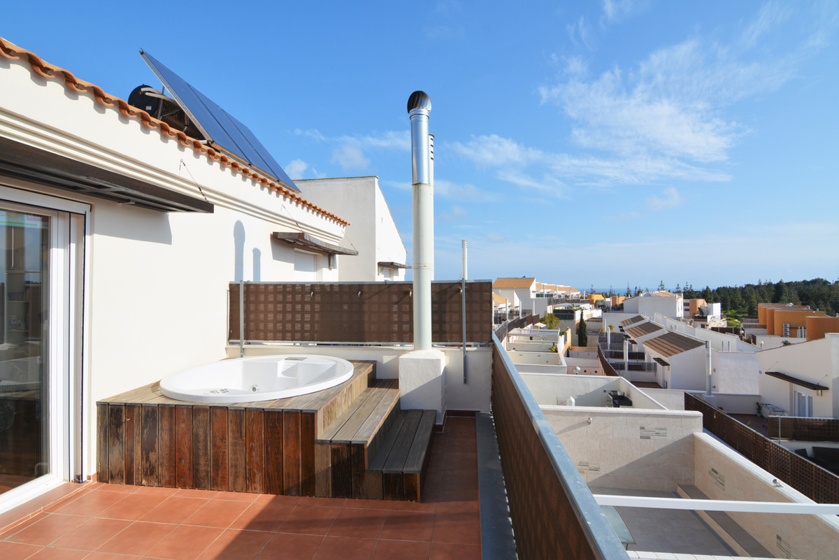 3 bedroom townhouse for sale mijas