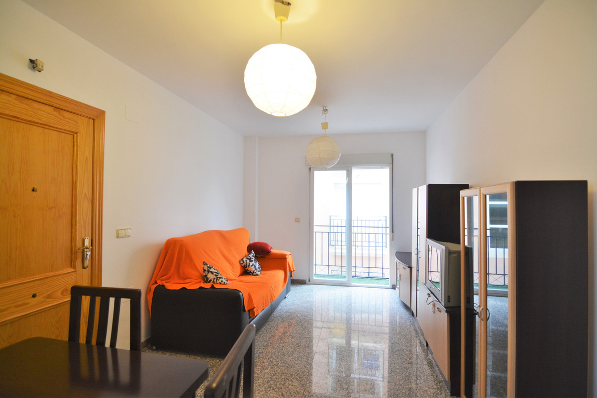 Nice apartment, a step away from the beach, close to all kinds of services and amenities, in the hea, Spain