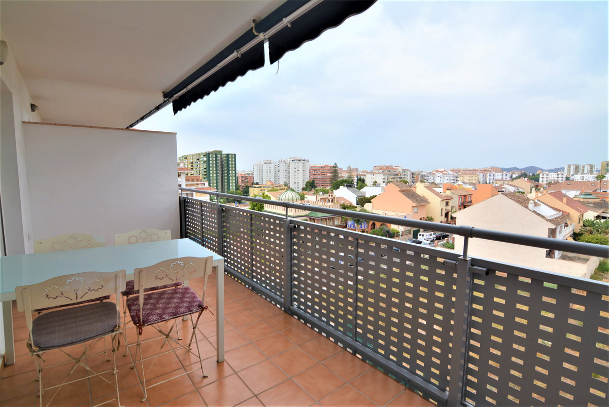 New Apartment with 2 bedrooms and 1 bathroom in the area of Los Boliches, near schools, Spanish and ,Spain