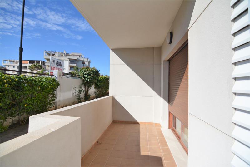 Ground Floor Apartment in Fuengirola for sale