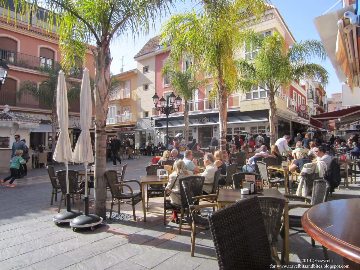 Hostel for sale in the center of Fuengirola next to Plaza de los Chinorros!   33 Rooms. .- They are,Spain