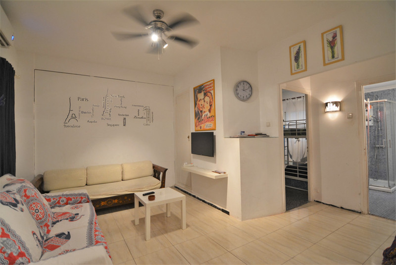Middle Floor Apartment - Fuengirola - R3477838 - mibgroup.es