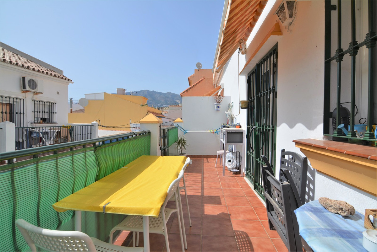 Apartment for sale in Los Pacos