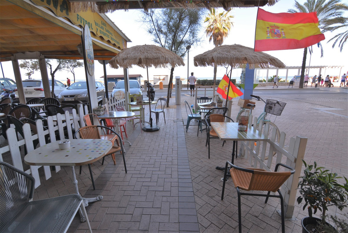 R3218992: Commercial for sale in Fuengirola