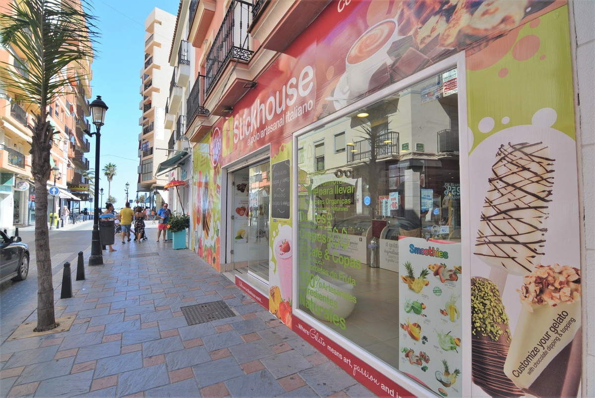R3237136: Commercial for sale in Fuengirola