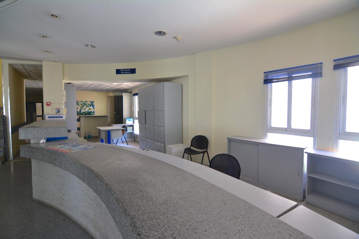 Hotel en venta en Fuengirola R2947085