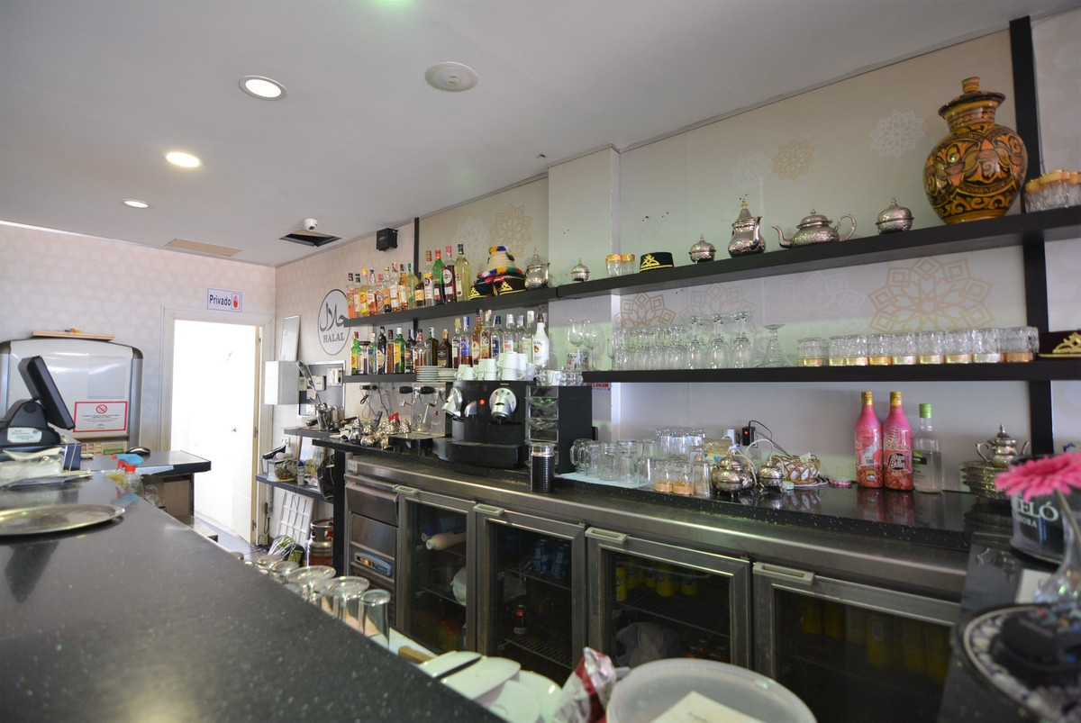 R3233176: Commercial for sale in Fuengirola