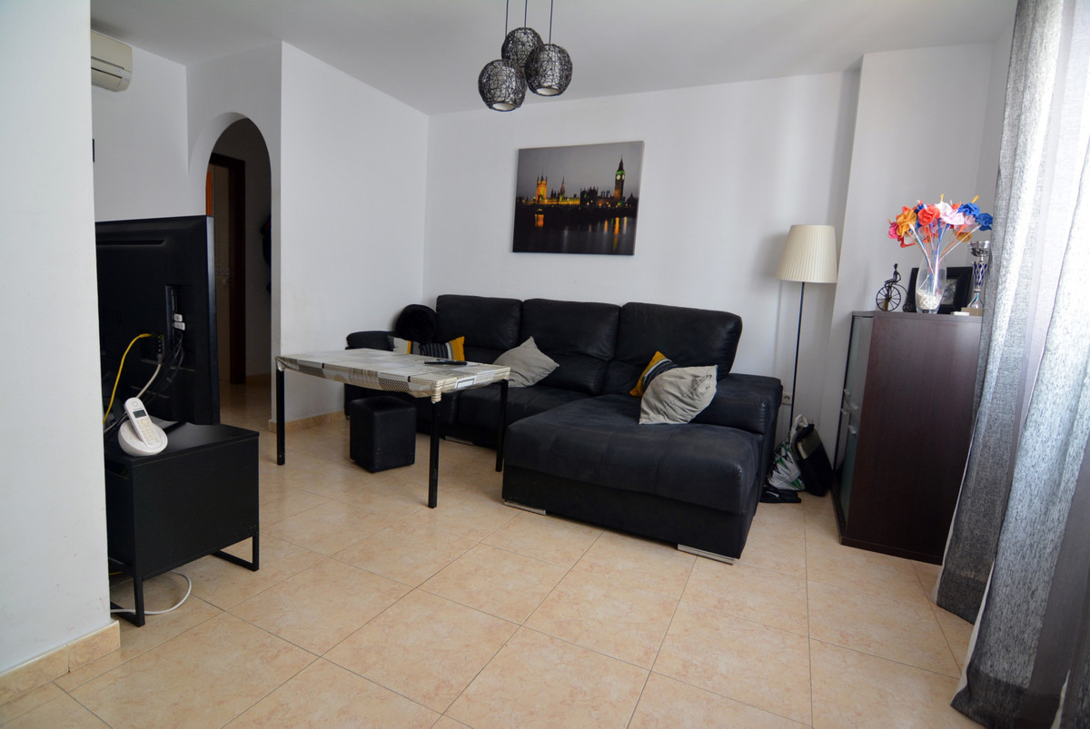 Great opportunity !!!! For sale 3 bedroom apartment, in an unbeatable area of the Lagunas de Mijas C,Spain