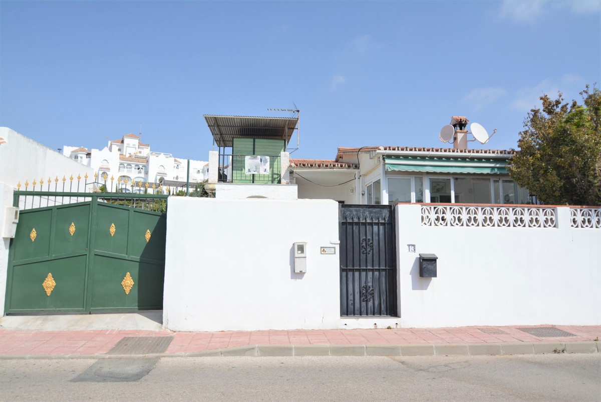 House - Benalmadena - R2977505 - mibgroup.es