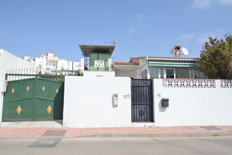Detached Villa - Benalmadena - R2977505 - mibgroup.es