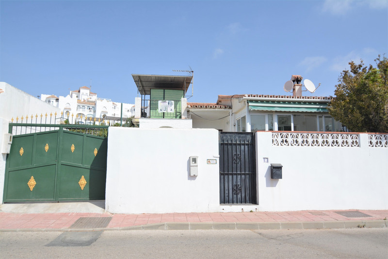 Detached Villa - Benalmadena - R2977505 - mibgroup.es