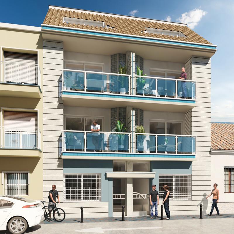 Ground Floor Apartment - Fuengirola - R3539146 - mibgroup.es