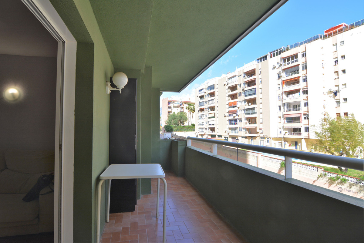 Apartment in Los Boliches