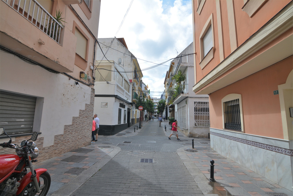 Sales - Middle Floor Apartment - Fuengirola - 11 - mibgroup.es