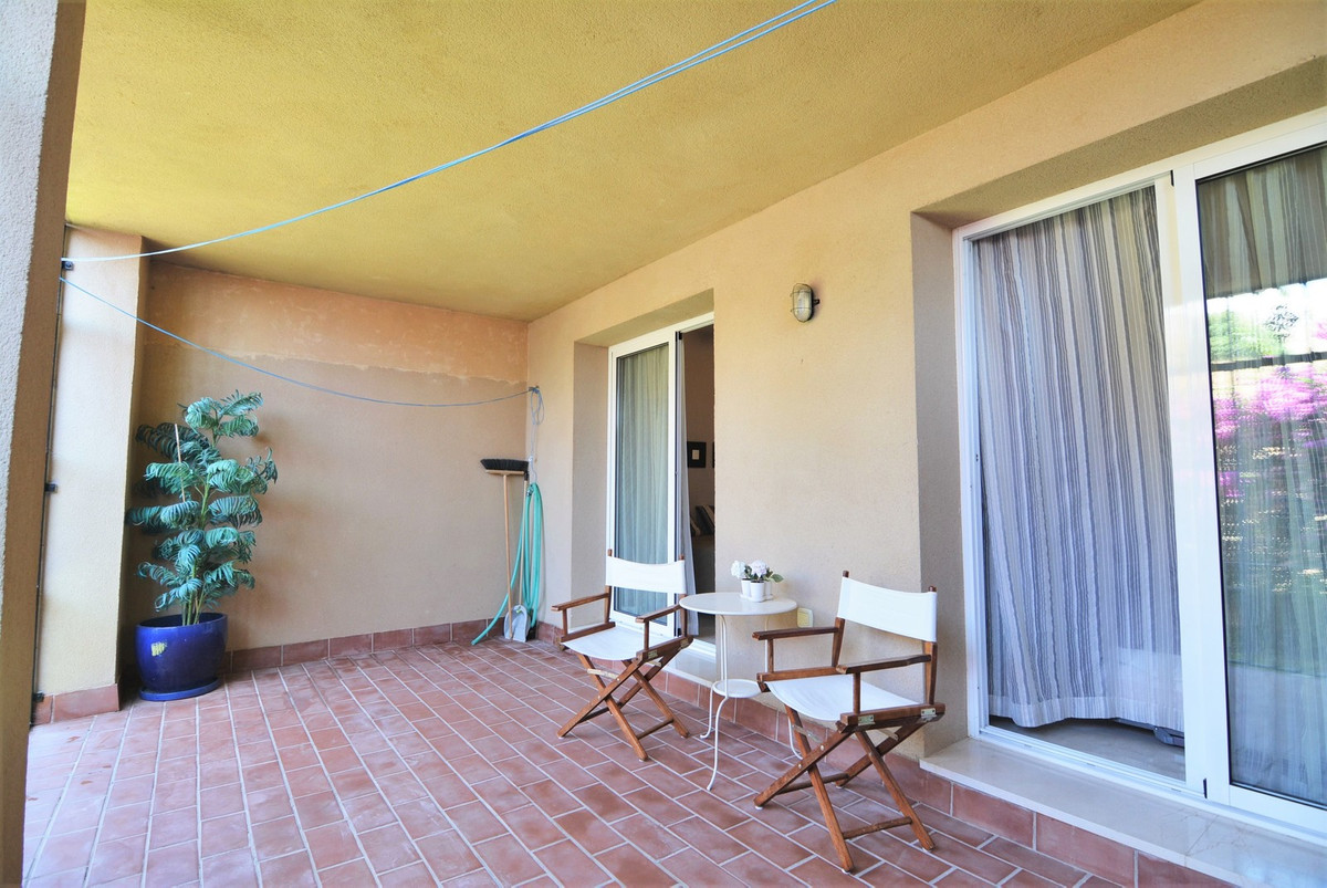 Apartment Middle Floor in Torreblanca, Costa del Sol