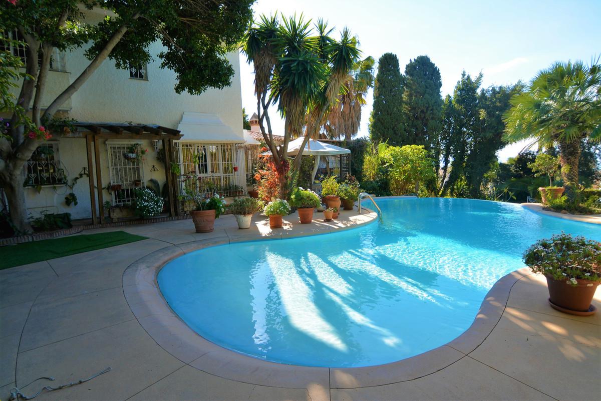 Villa Detached Torreblanca Málaga Costa del Sol R3115120 2