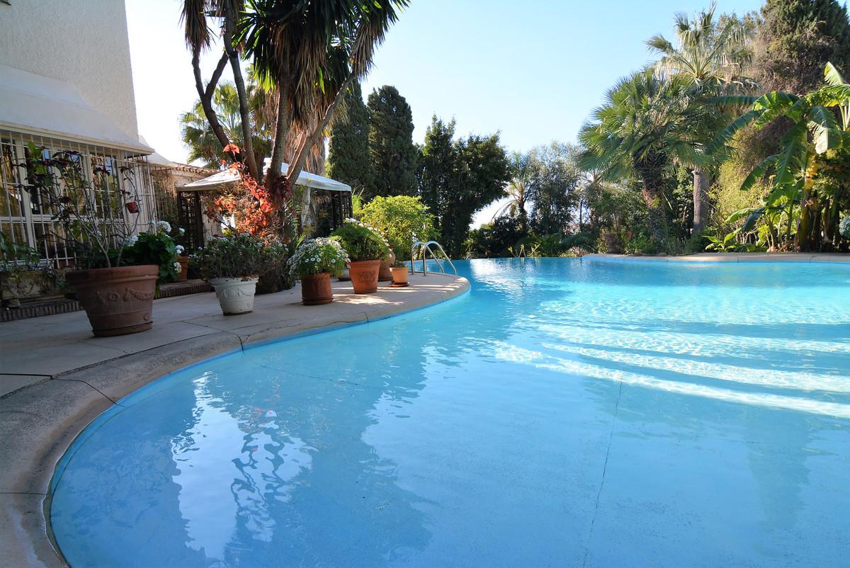 Villa Detached Torreblanca Málaga Costa del Sol R3115120 5