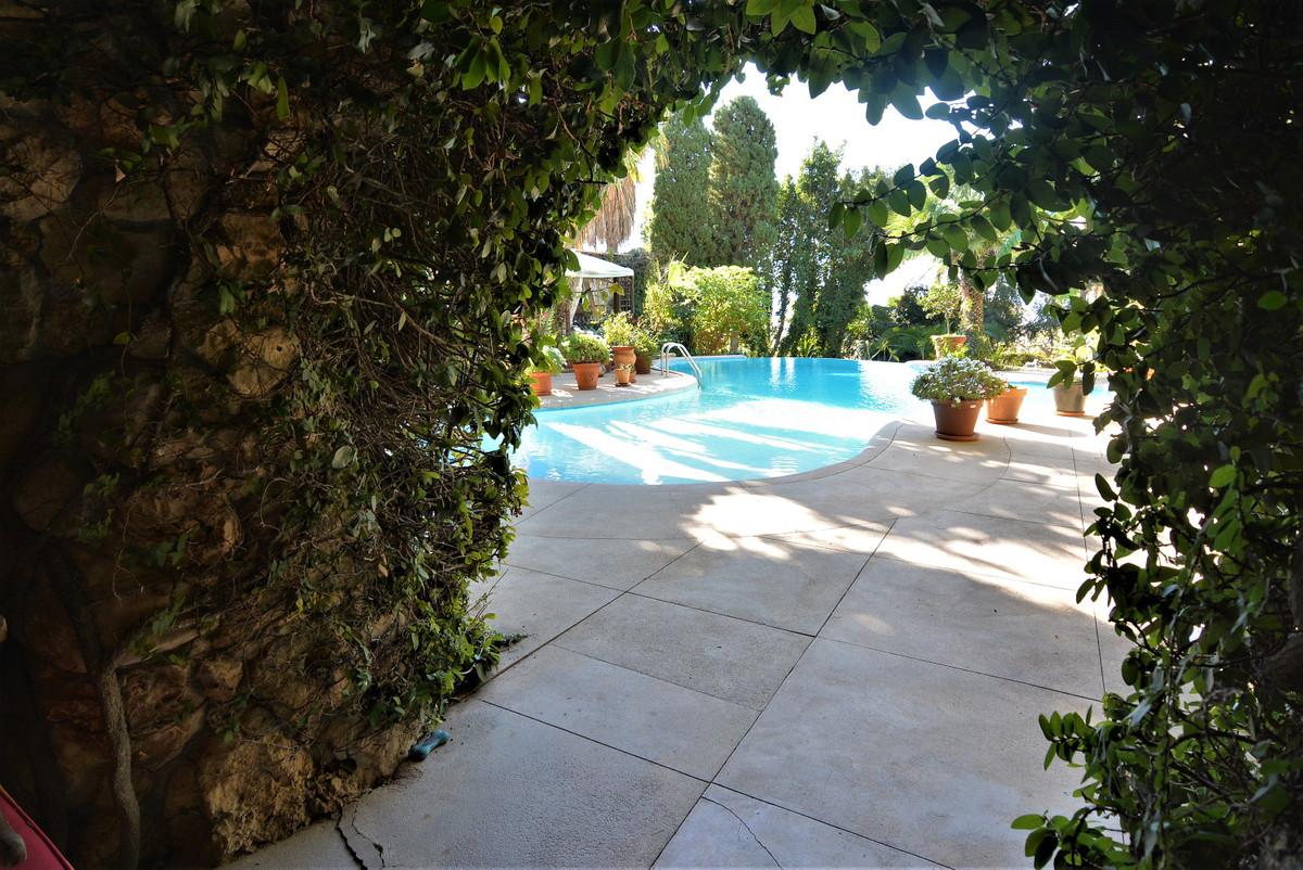 Villa Detached Torreblanca Málaga Costa del Sol R3115120 6