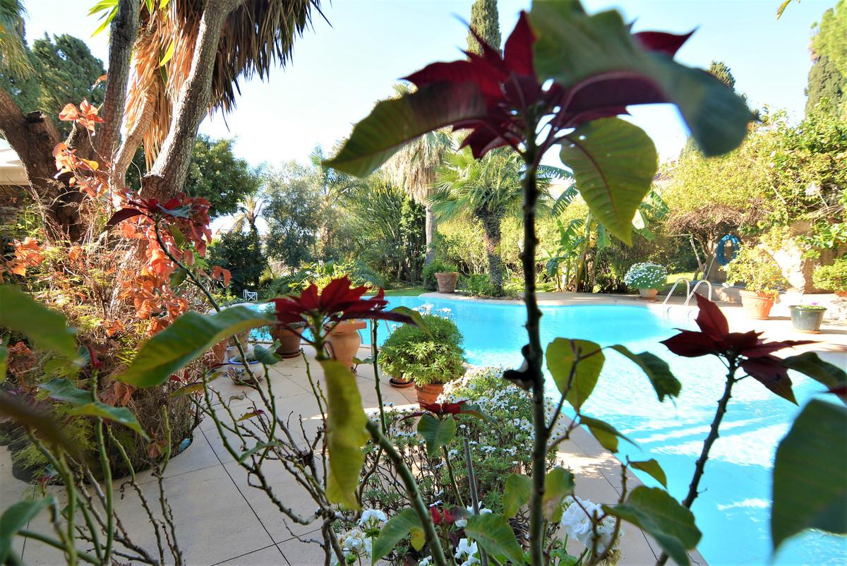Villa Detached Torreblanca Málaga Costa del Sol R3115120 7