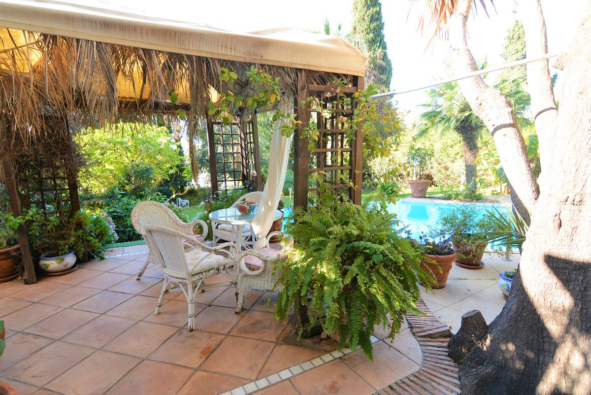 Villa Detached Torreblanca Málaga Costa del Sol R3115120 8