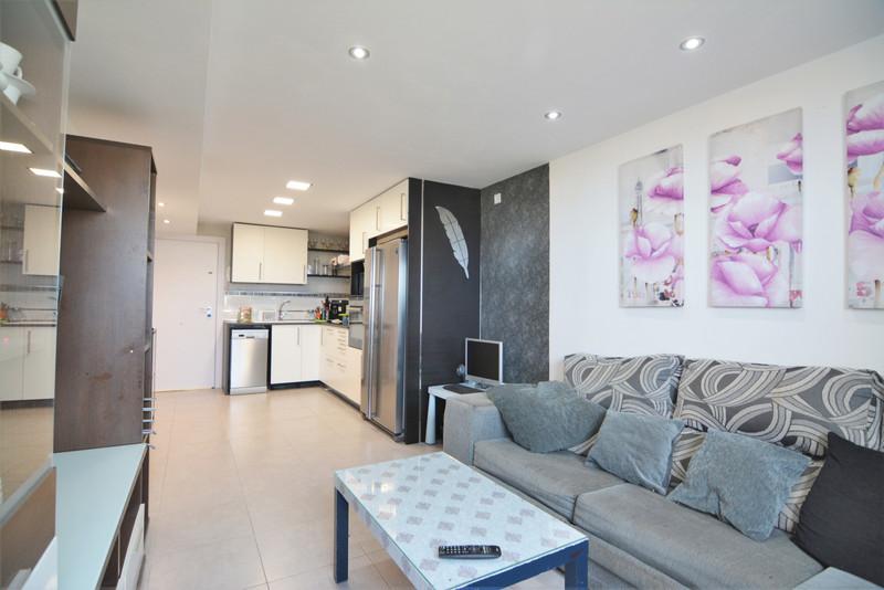 Apartment - Mijas