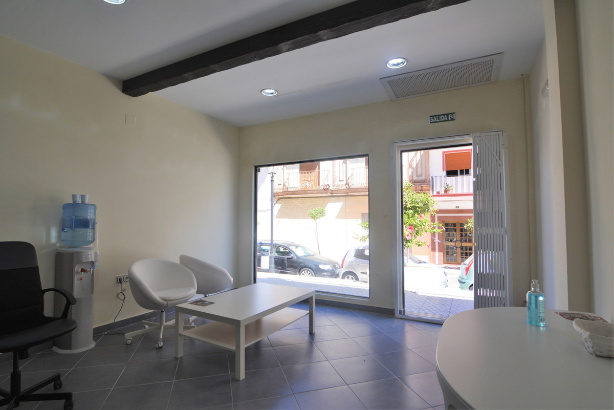 R3117379: Commercial for sale in Fuengirola