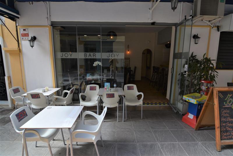 Bar a la venta, Fuengirola – R3399820