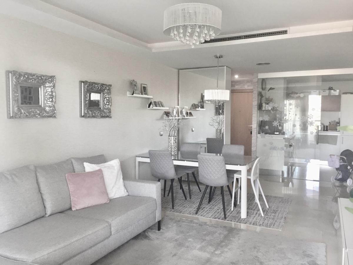 """Nice modern apartment in """"Los Arqueros Beach"""".,Spain"""