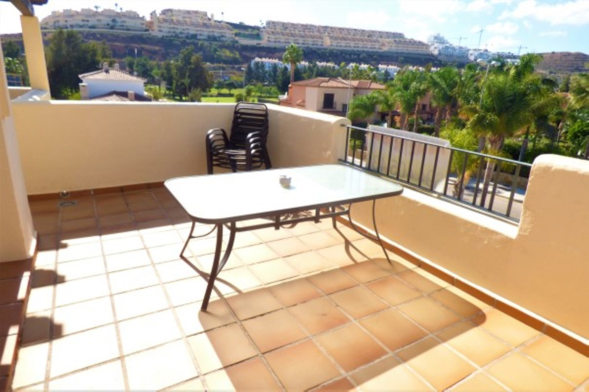 Apartment in La Cala de Mijas R3378310 1
