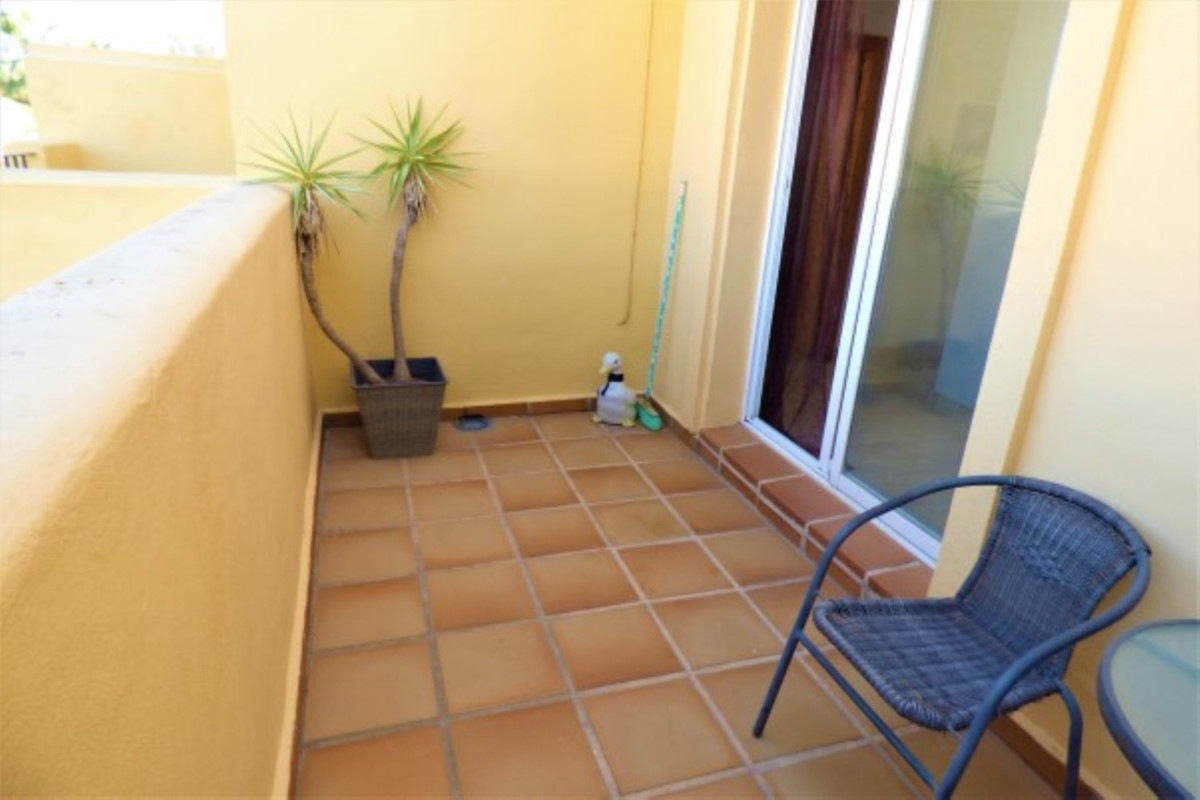 Apartment in La Cala de Mijas R3378310 10