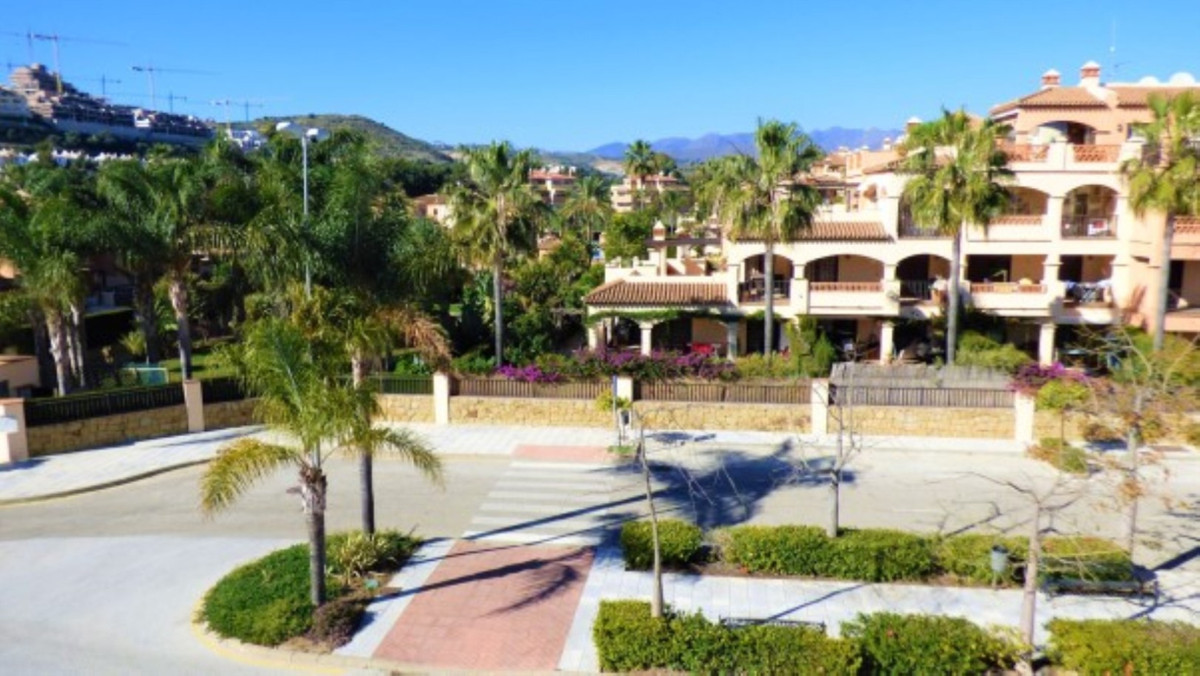 Apartment in La Cala de Mijas R3378310 14